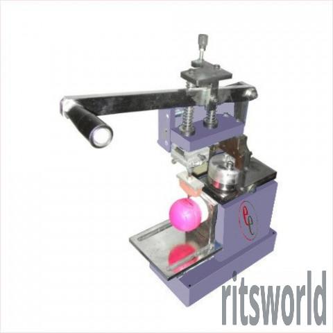 Manual Pad Printing Machines