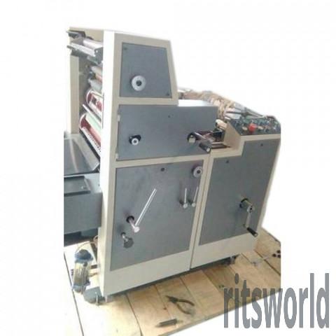 Cloth Bag Printing Machines