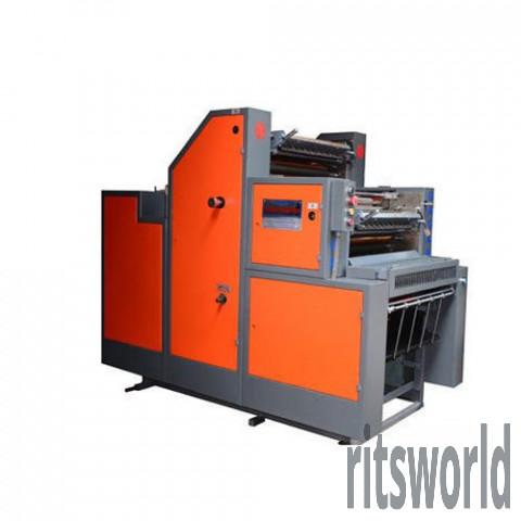 Cloth Bag Offset Printing Machine