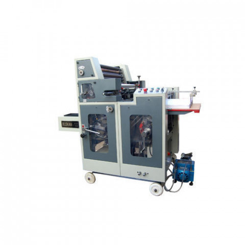 Automatic Bag Printing Machine