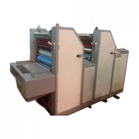 Automatic Poly Bag Printing Machine